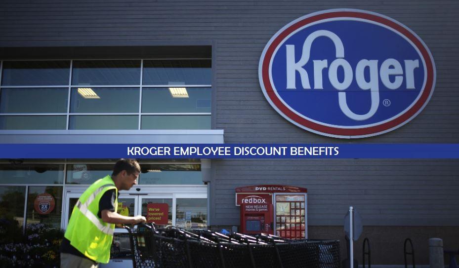 Kroger employee discounts